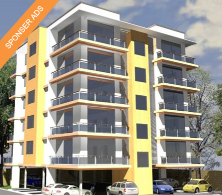 Flat for sales in New Busstand,Thanjavur.