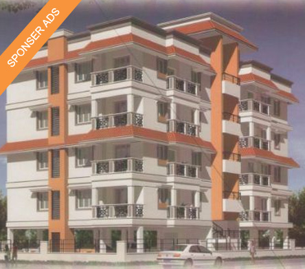 Flat for sales in TPS NAGAR,Near Maharishi school, Medical College Road, Thanjavur.