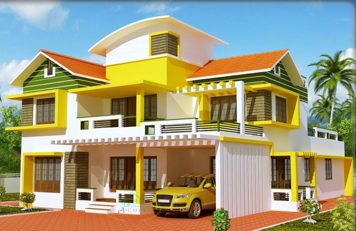 Fully Furnished House for sales in EB colony,Thanjavur.