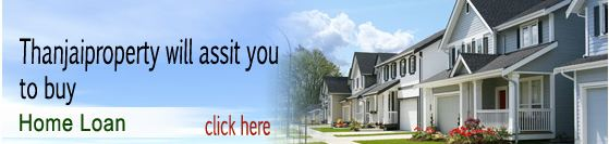 Thanjaiproperty Home Loans Banner