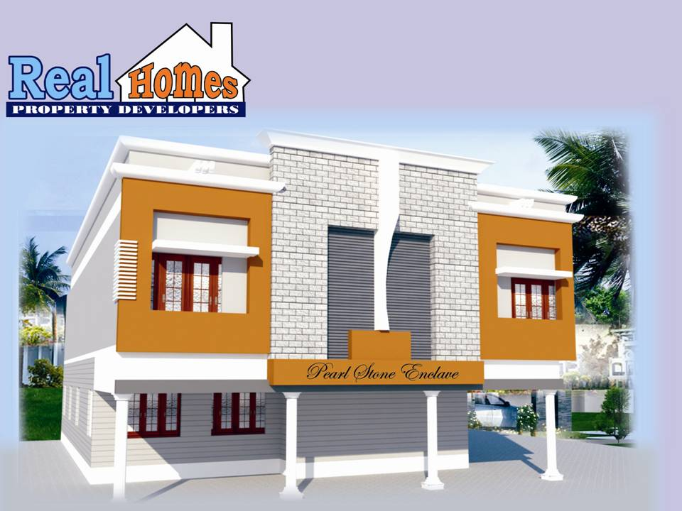 Real Homes Property Developers