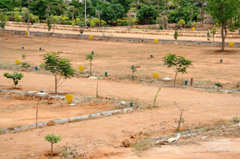 Residential Plot for sales in Annamalaiyar Nagar,Trichy Road,Thanjavur,Tamilnadu.