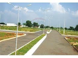 Residential Plot for sales in Angalammam store,Vallam to thirukanoor patti,Trichy Road,Thanjavur.