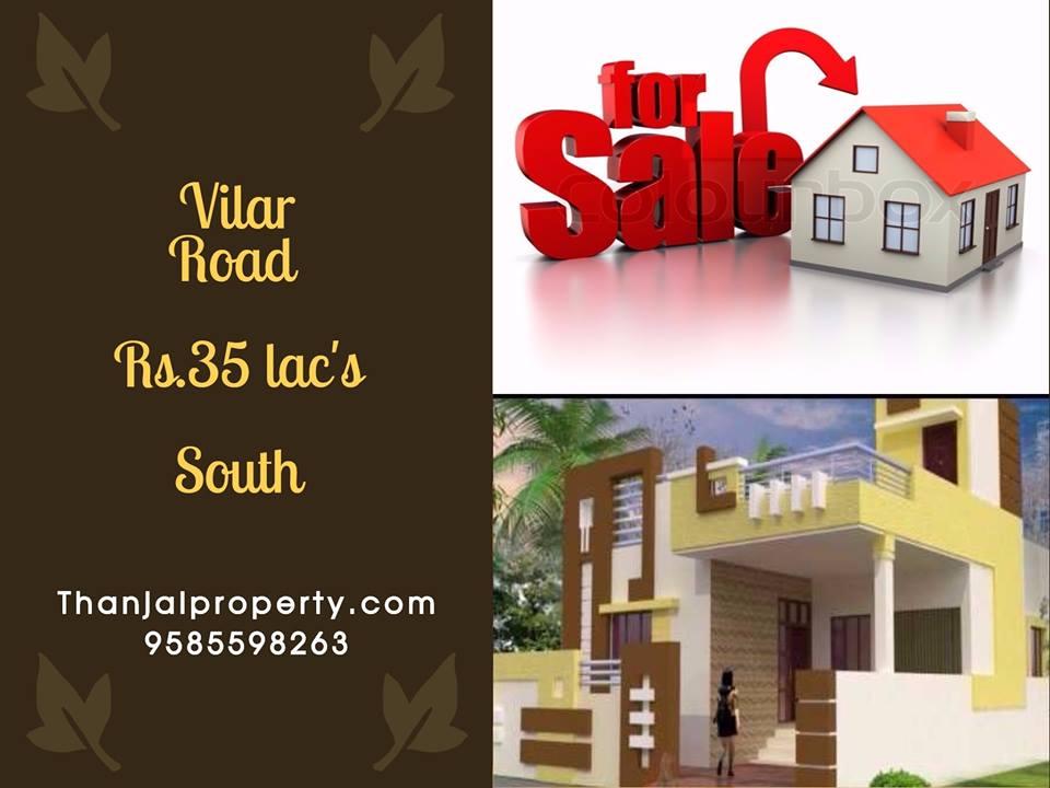 Vilar Road House for Sale
