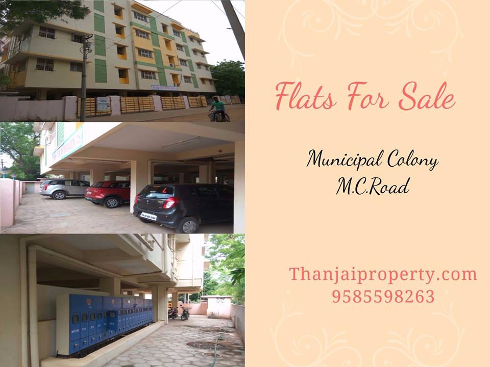 Dharshana Apartment Flat Sale