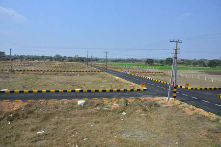 Residential Plot / Land for Sale at NANJIKOTTAI ROAD , Thanjavur,