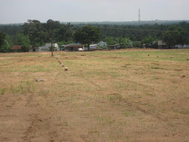 Residential Plot / Land for Sale at Rasia Nagar , Thanjavur, Thanjavur, Tamilnadu.