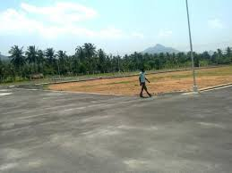 Residential Plot / Land for Sale at TRICHY ROAD , Thanjavur.