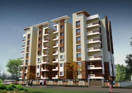 Multistorey Apartment sale in New busstand  22 lac(S) only