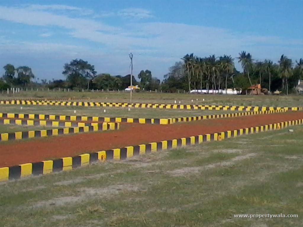 Residential layout for sales in Ramakrishna Nagar,Vadakku veethi,Thanjavur,Tamilnadu.
