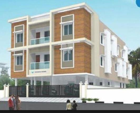 Multistorey Apartment / Flat