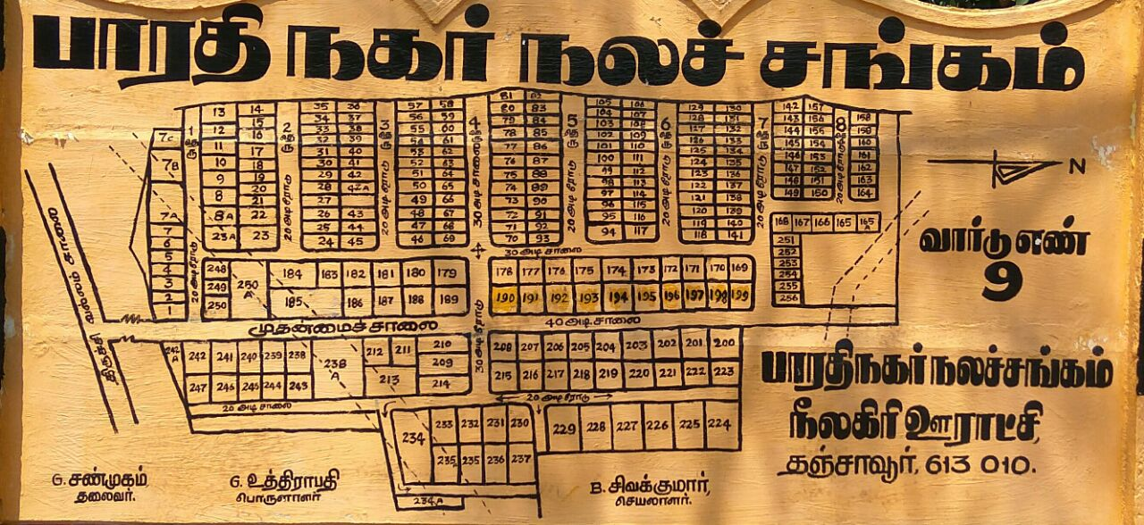 Residential Plot / Land